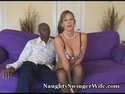 Czarny sex kochanek