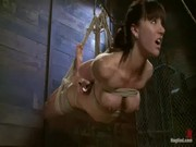 Suspended sex - sala tortur rozkoszy