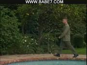 Sex na dworzu