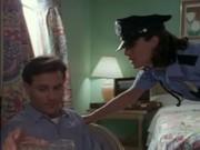 Jennifer Burton - policjantka