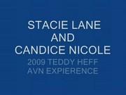 Stacie Lane i Candice Nicole