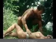 Apeman i Jane - sex w jungle 1