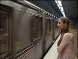 Akcja w metrze
